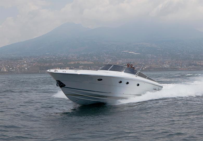 vendita barche cantieri xl marine 45